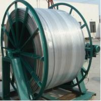 Buy cheap Stainless steel coiled tubing extra long with max length up to 1000 meters PED/DNV/BV from wholesalers