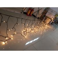 Buy cheap icicle light curtains product