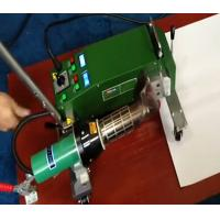 Buy cheap Hot air PVC banner welder from wholesalers