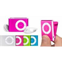 Buy cheap Shuffle MP3 Player (1G/2G/4G) from wholesalers