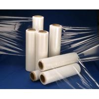 Buy cheap Hand Stretch Pe Cling Packaging Wrap Material Film plastic cling wraps from wholesalers