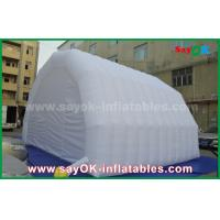 Buy cheap Big White Outdoor Inflatable Air Tent For Advertising CE UL SGS from wholesalers