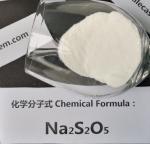 Buy cheap Sodium Metabisulfite Food Preservation,Sodium Metabisulfite Oxygen Scavenger from wholesalers