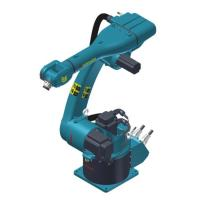 Buy cheap Servo Control Robot Crane Arm , Telescoping Robot Arm With DC24V 5A Power Supply from wholesalers