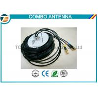 Buy cheap IP67 waterproof 28 Dbi GSM GPS WIFI Combo Antenna For Laptop TOP-GGW01 product