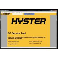 Buy cheap software for the forklift diagnostic scanner is for v4.90 with level 0-4 license for the Hyster pc service tool. from wholesalers