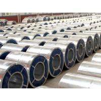 Buy cheap Solar Water Heater AZ coating Aluzinc Steel Coils High Corrosion Resistance from wholesalers