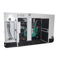 Buy cheap ShangChai SDEC Diesel Generator Set 200kva 160KW Super Silent Canopy from Wholesalers