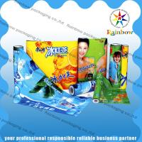 Buy cheap Colorful PET / NY / PE  Packaging Composite Films in Roll for Food Packaging from wholesalers