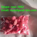 Buy cheap Factory price 100% purity 4-fma 6mapd  FUF BUFF THIRTYLONE U4 Methylone DIBU  Email:rose@peak-bio.com from wholesalers