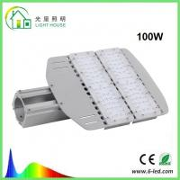 Quality High Lumens IP67 Solar Powered Led Street Lights 100Watt For Park , 90 Luminous for sale
