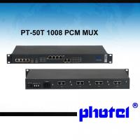 Buy cheap Optical Line Terminal Equipment 16/30 channel telephone PCM multiplexer from wholesalers