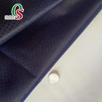 Buy cheap Durable fashion PU coating fabric oxford fabric for umbrella and raincoat from wholesalers