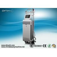 Buy cheap Professional Body / Face Vacuum Therapy For Slimming , Radio Frequency Wrinkle Treatment from wholesalers