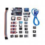 Buy cheap 24Pcs Arduino Sensor Kit With UNO R3 Development Board DHT11 Sensor from wholesalers
