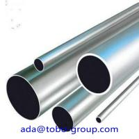 Buy cheap Super Duplex Stainless Steel Galvanized Seamless Pipe / Alloy 32750 Chemical Fertilizer Pipe from wholesalers