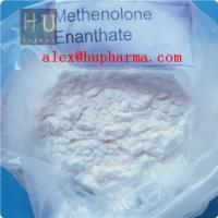 Buy cheap Raw Meth Enan Methenolone Enanthate Steroid Powder from wholesalers