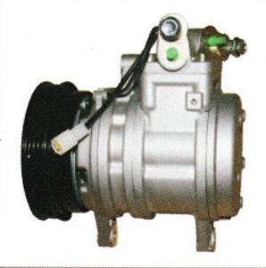 Buy cheap ALA20716 Hyunori AC COMPRESSOR I10 AC COMPRESSOR HS-11 AC COMPRESSOR 97701-07100, 97701-0X000 AC Compressor product