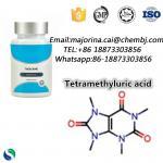 Buy cheap Tetramethyluric Acid Bodybuilding Supplements/Nootropics Promote Sleep CAS 2309-49-1 from wholesalers