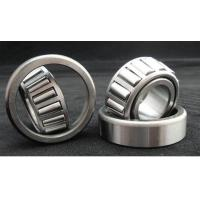 Buy cheap High Precision Double Taper Roller Bearing 30205 For Combustion Turbines from wholesalers