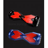 Buy cheap china factory self balancing two wheeler electric scooter,2 /two wheels self from wholesalers