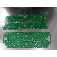 Buy cheap Fr4 Circuit Board / FR4 PCB Board , Double Side Pcb Green Solder Mask product