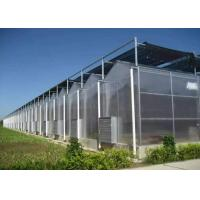 Buy cheap UV Protection PC Sheet Greenhouse , Polycarbonate Hydroponic Greenhouse For Medicine from wholesalers