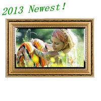 Buy cheap 2013 New! Android 32'' WIFI Photo Frame from wholesalers