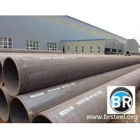 Buy cheap X42 API 5L ERW welded carbon steel pipe black carbon erw steel pipe product