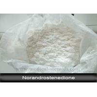 Buy cheap Norandrostenedione Prohormone Powder For Male Muscle Building Cas 734-32-7 from wholesalers