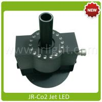 Buy cheap LED Cryo Blaster Switchable Mounted CO2 Jet Effect with LEDs from wholesalers