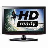 China LCD Television HD Ready 32-inch LCD TV with 1,300cd/m² Brightness on sale