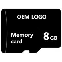 Buy cheap Portable High Speed Micro Sd Card 128gb , Tf Micro Sdhc Card Class 6 Plug And Play from Wholesalers