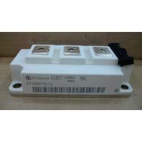 Buy cheap 1200V Inverter Dual IGBT Half Bridge Module FF200R12KT4 Power Drive 62mm C-Series from wholesalers