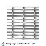 Buy cheap Stainless Steel Decorative Mesh Warp Bar Diameter: 3mm from wholesalers