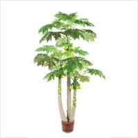Buy cheap Artificial High Quality Middle Bonsai from wholesalers