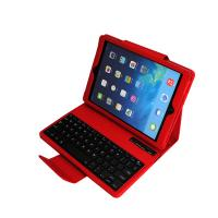 China Rechargeable Wireless tablet Bluetooth keyboard for ipad 5 on sale