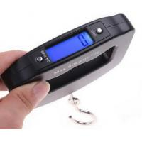 Buy cheap Belt Type Hand Scale For Luggage , ABS Plastic Luggage Measuring Scale from wholesalers