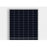 China 440W High Efficiency Solar Panels / Photovoltaic Solar Panels 2115*1052*35 Mm on sale