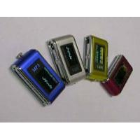 Buy cheap Mp3 player(US-P11 ) from wholesalers