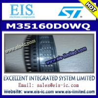 Buy cheap M35160D0WQ - ST - sales012@eis-ic.com product