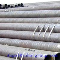 Buy cheap Steel Pipe& Tubes Low Alloy Steel Pipe ASTM A213 T22 2''sch40 Seamless PIPE from wholesalers
