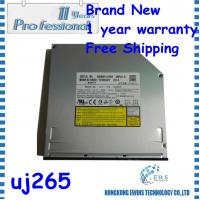 Buy cheap Brand New internal drives UJ265 12.7mm Slot-in SATA Blu-ray DVD Burner from wholesalers