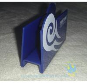 Buy cheap flower napkin ring holders product
