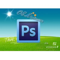 Buy cheap PC Adobe Photoshop Cs6 License Key , Ps Cs6 License Key 1 User For Windows from wholesalers