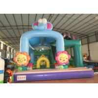 Buy cheap Durable Custom Made Inflatables Colourful Digital Printing Enviroment - Friendly product