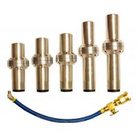 Buy cheap Durable Wet Blasting Nozzle For Steel Structure , Concrete , Marble , Granite from wholesalers