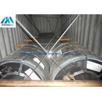 Buy cheap ASTM A792 JIS G 3321 Aluminium Zinc Coated Steel For Building Material from wholesalers