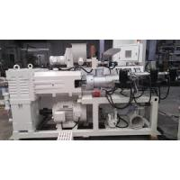 Buy cheap Foam Board Single Screw Extruder Machine Full Automatic Control New Condition from wholesalers