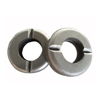 Buy cheap Donut Shape 100x32mm Impact Resistence Wear Buttons For Draglines product